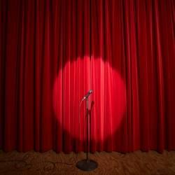 """Τετάρτες για γέλια στο """"Θέατρο Νηπιαγωγείο"""""""