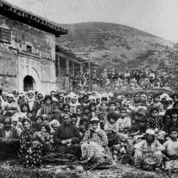 Εκδήλωση για τη Γενοκτονία των Αρμενίων: Προβολή - Συναυλία