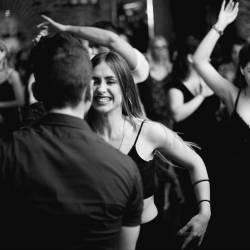 Noche Fuerte ~ Dance show ~ Latin Party