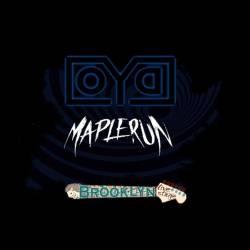 O.Y.D & Maplerun Live @Brooklyn Live Stage
