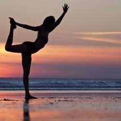 Shiva & Shakti Waves Vinyasa Yoga & Yin Yoga