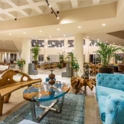 Βόλτες Σαββάτου με τους CoverBus στο Elysian Luxury Hotel & Spa