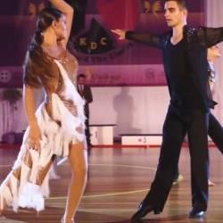 2nd Kalamata Dance Cup