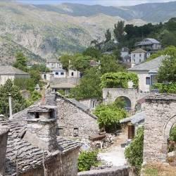 Kalkavoura Travel - Τζουμέρκα