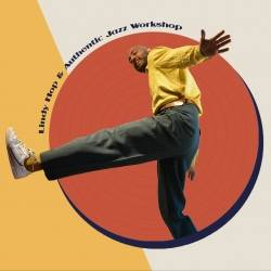 Lindy Hop & Authentic Jazz Workshop with Marios Politis