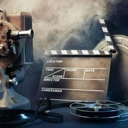 Κατασκευάζοντας μια ταινία - 2ος Κύκλος - Ανοιχτό μάθημα / Κέντρο Δημιουργικού Ντοκιμαντέρ