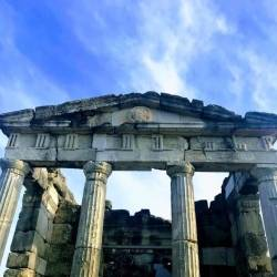 Ξενάγηση στην Αρχαία Μεσσήνη