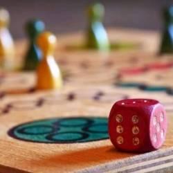 Board Game Night @ Doc Café