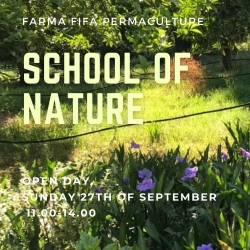 Σχολείο Στη Φύση /Ανοιχτή Μέρα