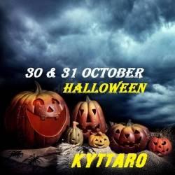 Kyttaro Rock Bar - Halloween Night