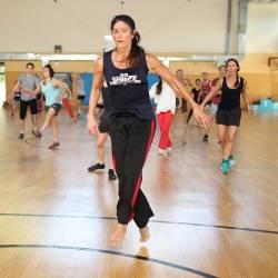 Kalamata International Dance Festival - Linda Kapetanea /FIGHTING MONKEY PRACTICE – FROM THE OTHER SIDE