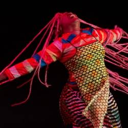 Kalamata International Dance Festival - ADILA OMOTOSHO / THE QDANCE COMPANY -MASTERCLASS