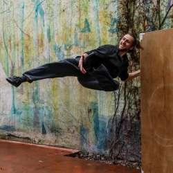 "Kalamata International Dance Festival -ALEXANDROS EL GRECO ""EACH PRECIOUS MOMENT"" (EXTRACT)"