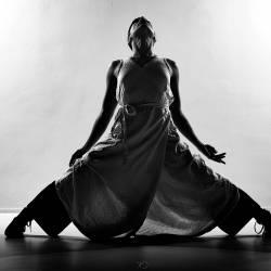"Kalamata International Dance Festival -EIRINI APOSTOLATOU ""ARTICULATED DYNAMICS"""