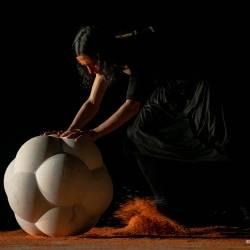 "Kalamata International Dance Festival - ROOTLESSROOT ""STONES AND BONES"""