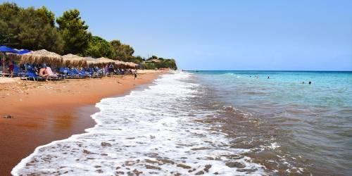 Chrani Beach