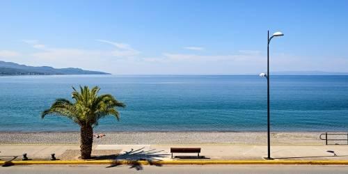 Παραλία Καλαμάτας
