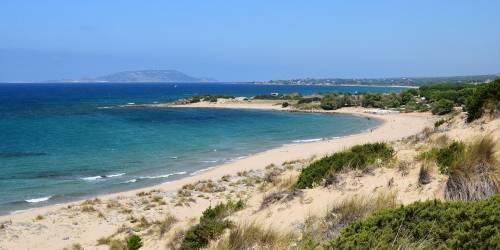 Παραλία Ρωμανού