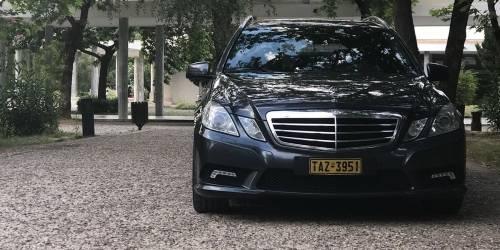 Messinia Taxi, Dimitris Lappas