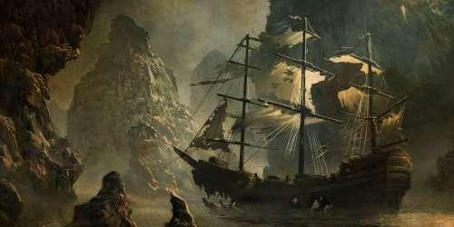 Ο θρύλος του πειρατή Νικολού Σάσσαρη