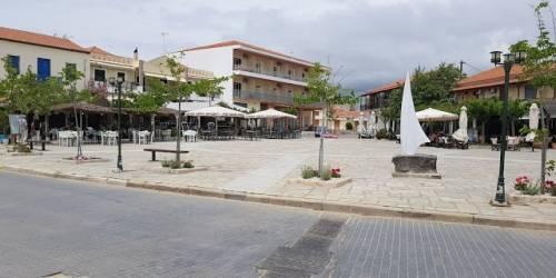 Μνημείο ναυμαχίας Μεθώνης