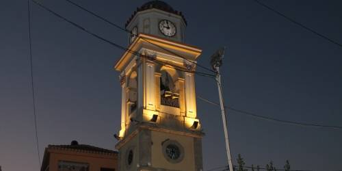 Μητρόπολη Αγίου Νικολάου Μεθώνης
