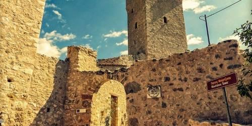 Ο Πύργος του Μούρτζινου