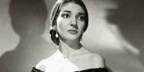Μαρία Κάλλας, υψίφωνος