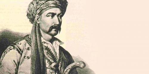 Νικηταράς, ήρωας του 1821