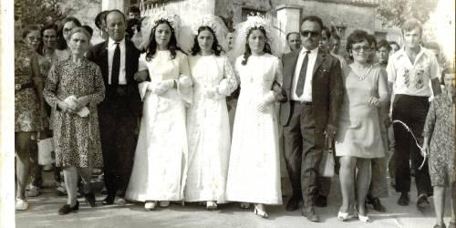 The three Brides