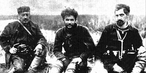 Σαράντης Αγαπηνός (Τέλλος Άγρας) - Μακεδονομάχος