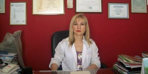 Efi Vamvaka - Dermatologist / Venereologist / Aesthetic Dermatology / Dermatosurgery