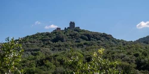Castle of Mila